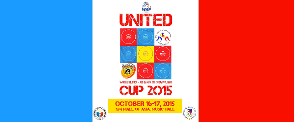 New Comp - United Wrestling-Grappling Cup